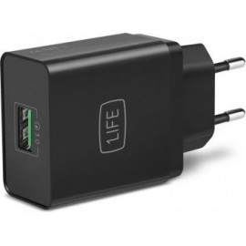 1Life pa:USB quick charge