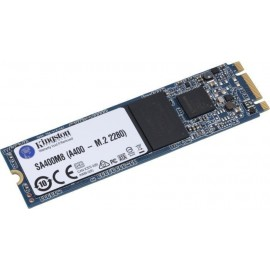 Kingston A400 120 GB, Solid...