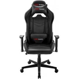 Cadeira Mars Gaming Preta...