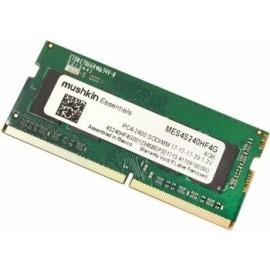 Mushkin Essentials SO-DIMM...