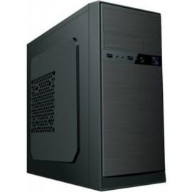 Coolbox Caixa mATX M-500 Black