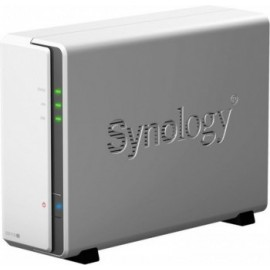 Synology DS119j NAS 1Bay...