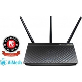 ASUS  RT-AC66U Router...