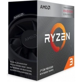 AMD Processador APU Ryzen 3...