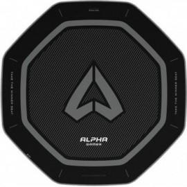 Alpha Gamer Octan - Black