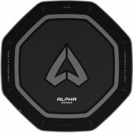 Alpha Gamer Octan Black -...
