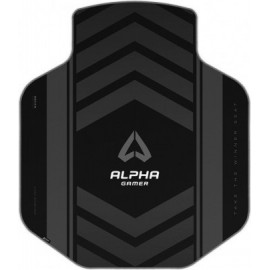 Alpha Gamer Decan - Black