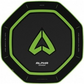 Alpha Gamer Octan - Green