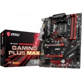 MSI B450 Gaming Plus Max