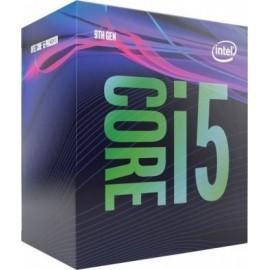 Intel Core i5-9400...
