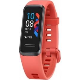 Huawei Smartband 4 Laranja