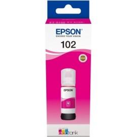 Epson 102 Original Magenta...
