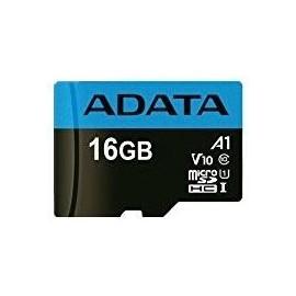 ADATA 16GB, microSDHC, Class 10 cartão de memória UHS-I