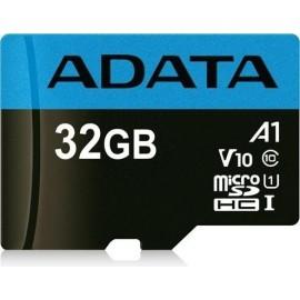 ADATA 32GB, microSDHC, Class 10 cartão de memória UHS-I