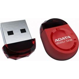 ADATA 32GB UD310 unidade de memória USB USB Type-A 2.0 Vermelho