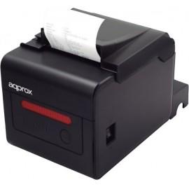 Approx APPPOS80WIFI Impressora POS Termal 203 x 203 DPI