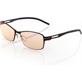 Arozzi Visione VX-400 óculos de computador Unisexo Roxo