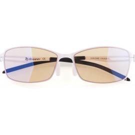 Arozzi Visione VX-400 óculos de computador Roxo