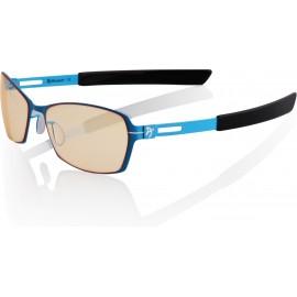 Arozzi Visione VX-500 óculos de computador Unisexo Roxo