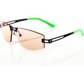 Arozzi Visione VX-600 óculos de computador Unisexo Roxo