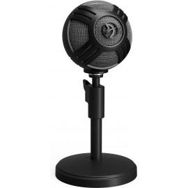 Arozzi Sfera Table microphone Preto