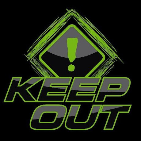 KeepOut